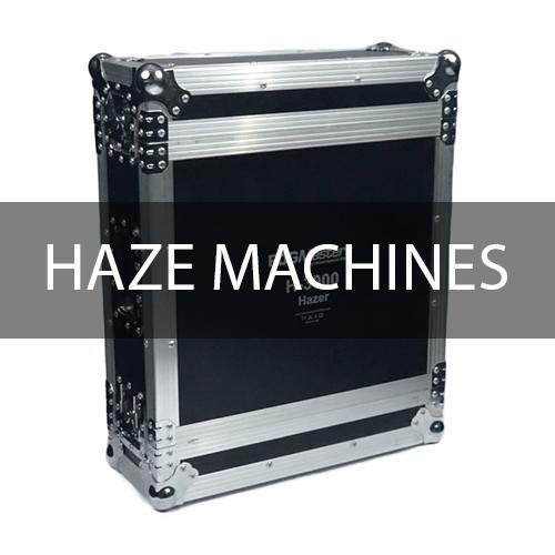 Haze Machines
