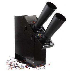 Confetti Blaster Machine