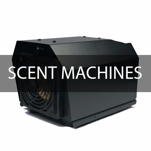 Eco Scent Machine