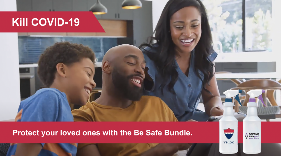 Be Safe Bundle